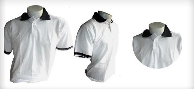 Polos publicitarios cuello camiseros - Polos Camiseros en Gamarra ac280249c20be